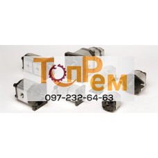 Ремонт гидромотора OilTechnology