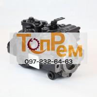 Ремонт гидромотора danfoss 11130306