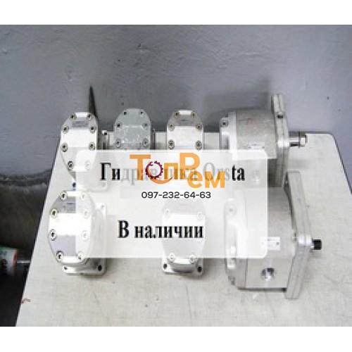 Ремонт гидромотора Orsta