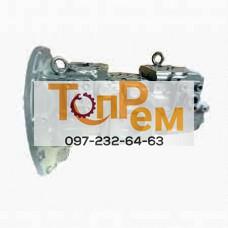 Ремонт гидромотора 708-2L-31160