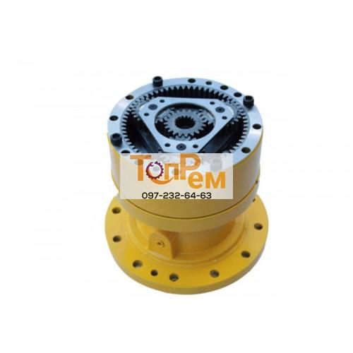Ремонт гидромотора 31N6-10210