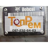 Ремонт гидронасоса Bobcat 6689757