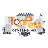 Ремонт гидрораспределителя AKON