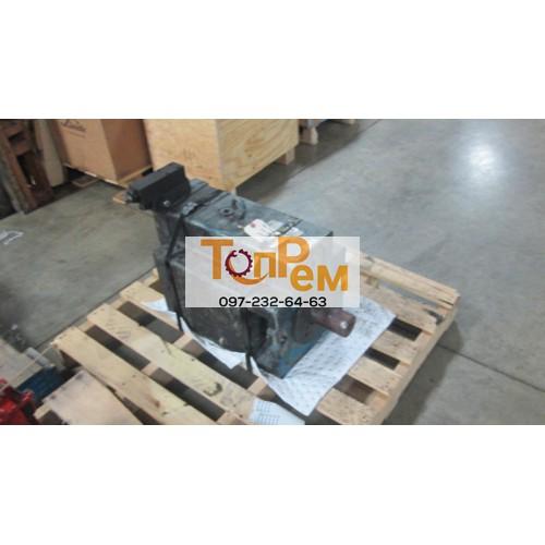 Ремонт гидромотора Hydrokraft