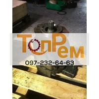 Ремонт гидромотора Timberjack