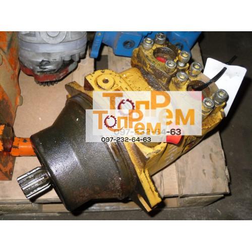 Ремонт гидромотора LINDE BMV 135-02