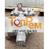 Ремонт Гидромотора Hitachi HPK170BS