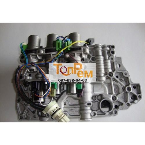 Ремонт линейных соленоидов Автоматической коробки передач