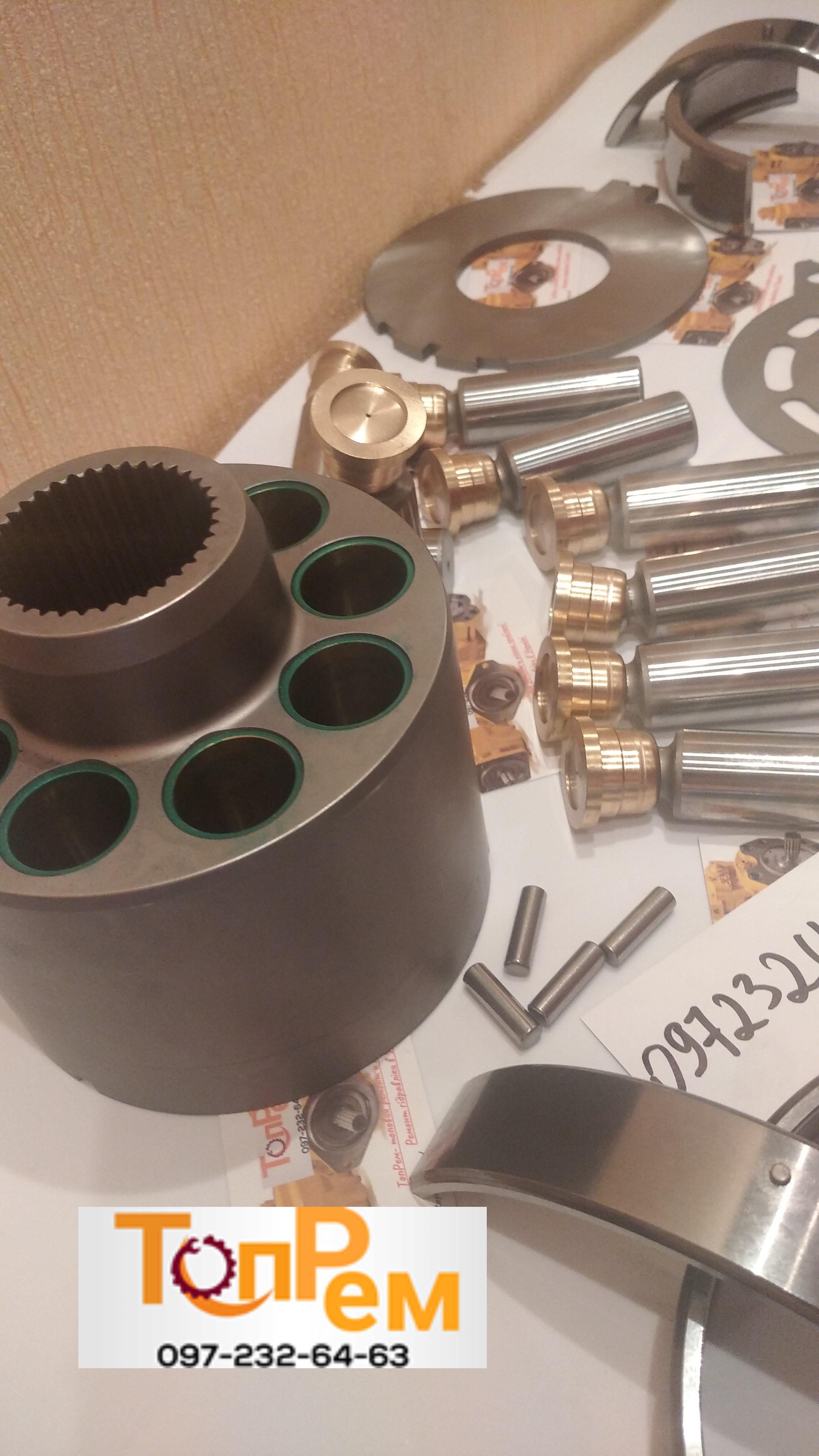 Блок цилиндров 90R130